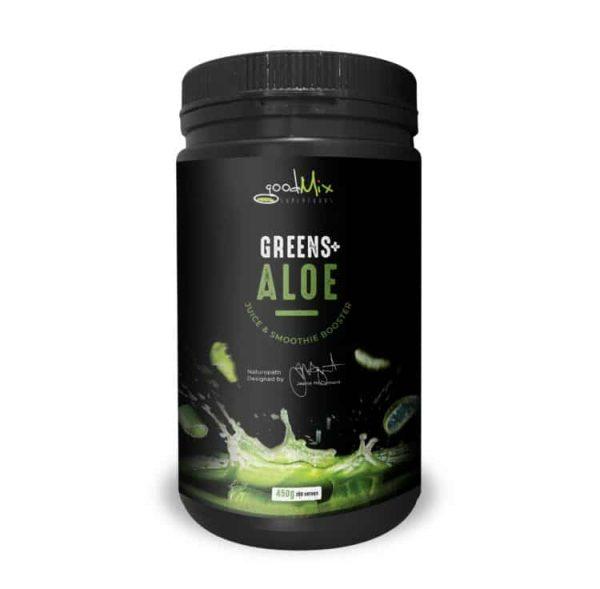 Greens+Aloe