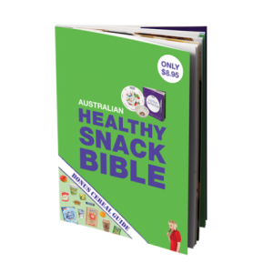 Healthy Snack Bible